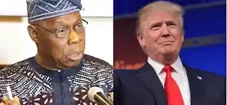 Obasanjo Reveals Why Donald Trump Became US President (See Here)