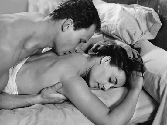 Que significa soñar con amante
