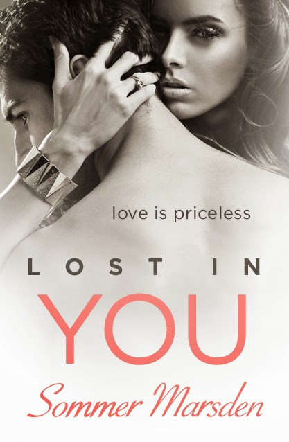 Lost in You AVAILABLE NOW FROM HARPERCOLLINS MISCHIEF