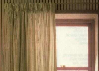 Professione donna come si confezionano le tende pi semplici for Puoi ottenere un prestito per costruire una casa