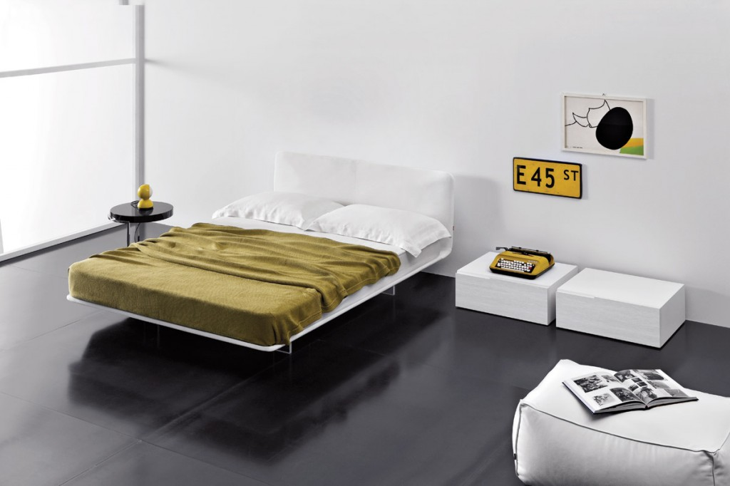 Pianca nuovo letto filo eurom arredamenti il blog for Pianca muebles