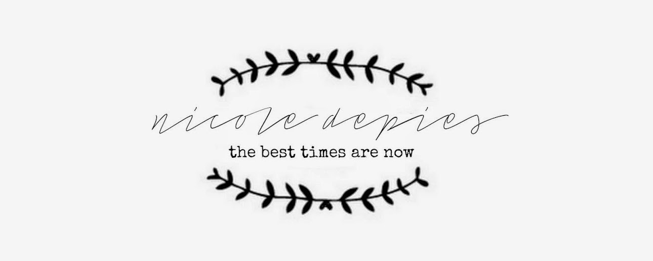the best times are now