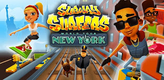 Subway Surfers Android [Apk][Full][Gratis]