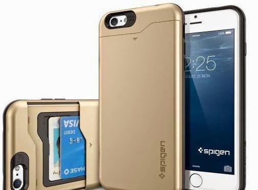 iPhone 6 accesorios que usted necesita saber sobre