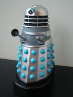 The Dalek Invasion of Earth Talking Dalek 04