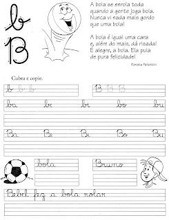 ESPAO EDUCAR Atividades de Caligrafia Ziguezague