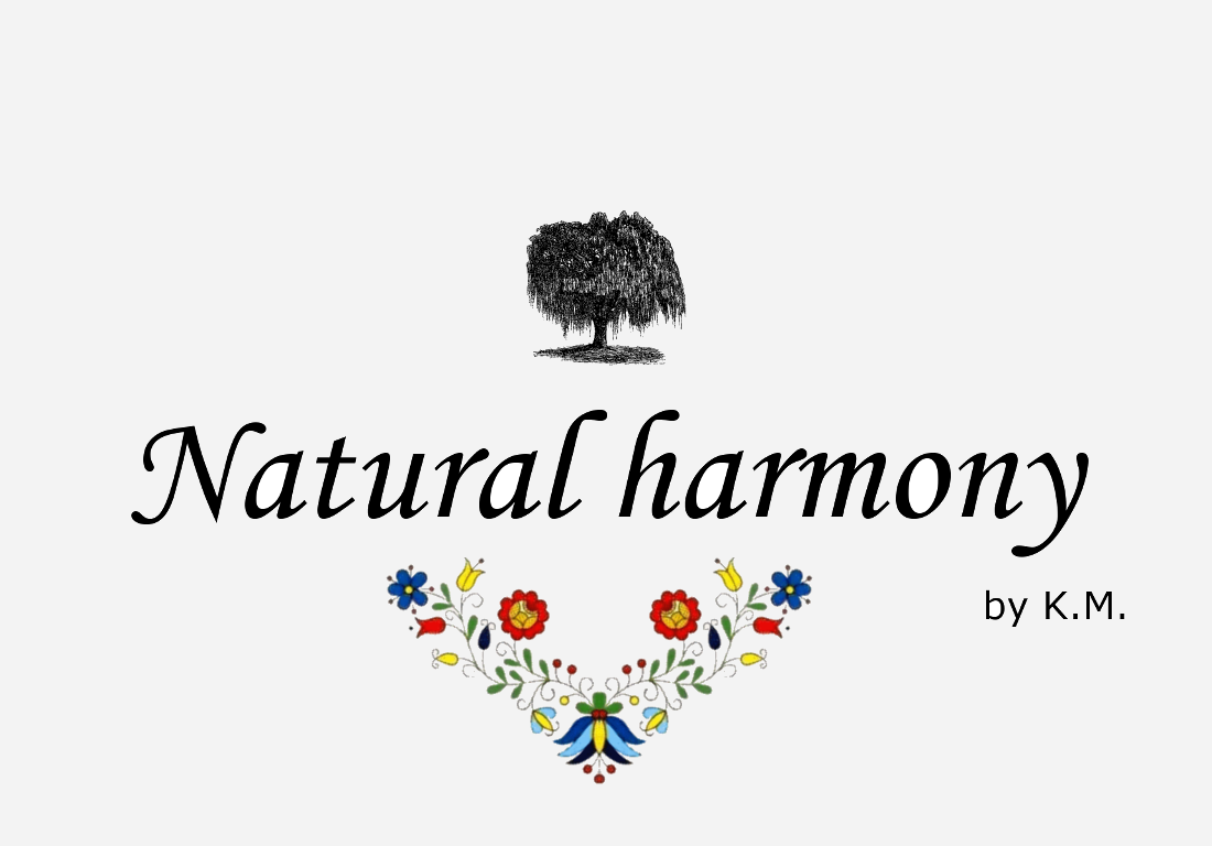 Natural harmony by K.M.