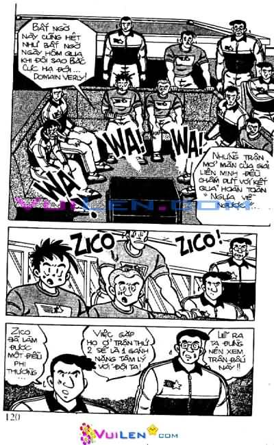 Jindodinho - Đường Dẫn Đến Khung Thành III  Tập 41 page 120 Congtruyen24h