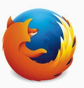 المتصفح الشهير Firefox بنسخته الأخيرة 33.1 باللغتين العربية والإنكليزية