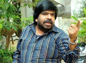 T Rajendar's Press Meet News