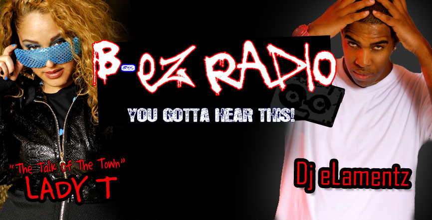 B-eZ RADIO MIXTAPES