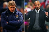 Coming soon: City have renewed belief Guardiola is leaving Bayern this summer