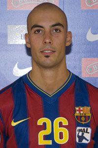 Barcelona necesita un extremo zurdo. Se va Albert Rocas | Mundo Handball