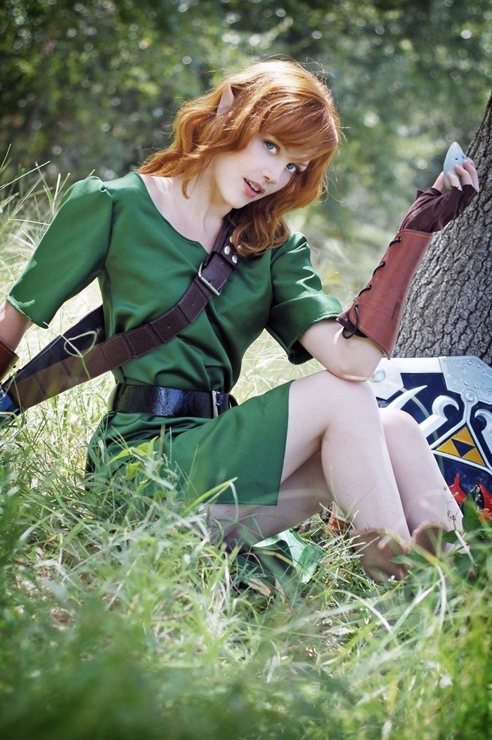 cosplay kostümlü oyun