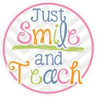 Just Smile and Teach