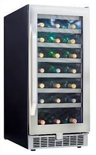 Built in Wine Cooler