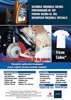 Campanie verificare Suzuki