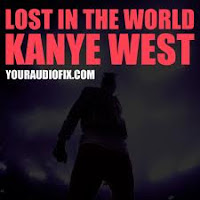 Kanye West - Lost in the World