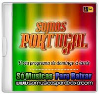 somos+portugual CD Somos Portugal (2013)