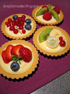 4-fruit-tartlets
