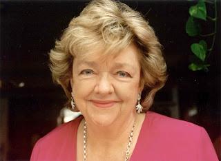 Maeve Binchy - Author