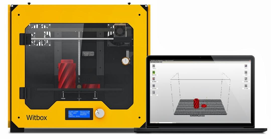 Image 1 3D Printer