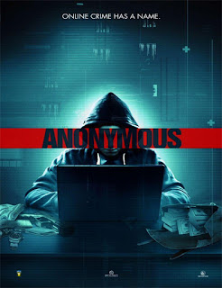 Ver Anonymous (Hacker)  (2016) película Latino