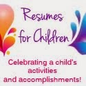 Resumes for Children