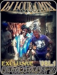 Exclusive AfroBeat Vol.1(Álbum)