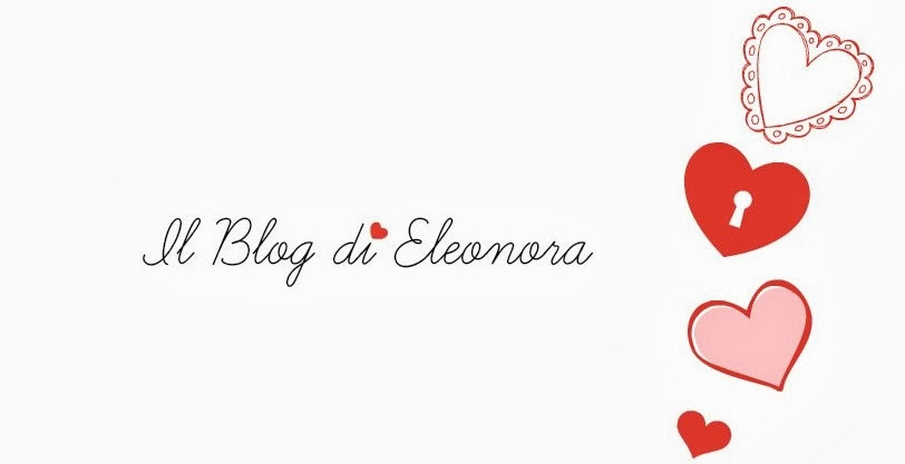 Il Blog di Eleonora
