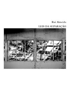 Leis da Separação, Rui Almeida, Medula