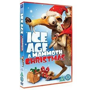 Ice Age: A Mammoth Christmas 2011 Hollywood Movie Watch Online