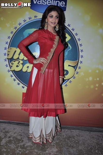 Bipasha Basu Shilpa Shetty Nach Baliye