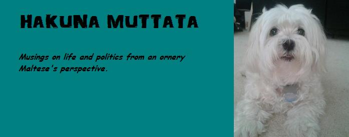Hakuna Muttata