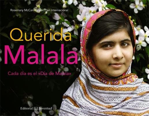 http://libros.fnac.es/a1066870/Rosemary-McCarney-Querida-Malala