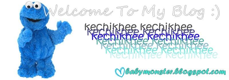 Kechik Here :)