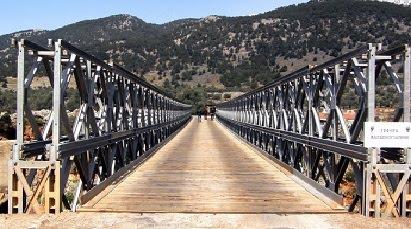 Η γέφυρα Βαρδινογιάννη