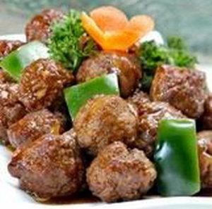 resep semur bola daging