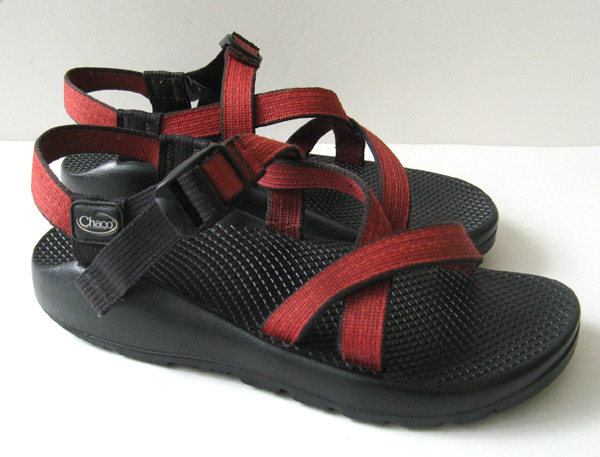New  Red Slingback Adjustable Strap Sports Sa Embers  Shoes Sandals Women