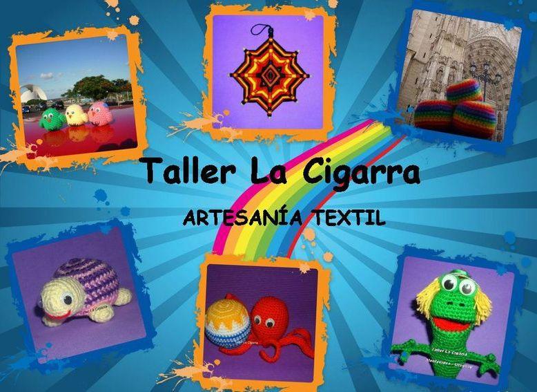 TALLER LA CIGARRA  Montevideo - Uruguay