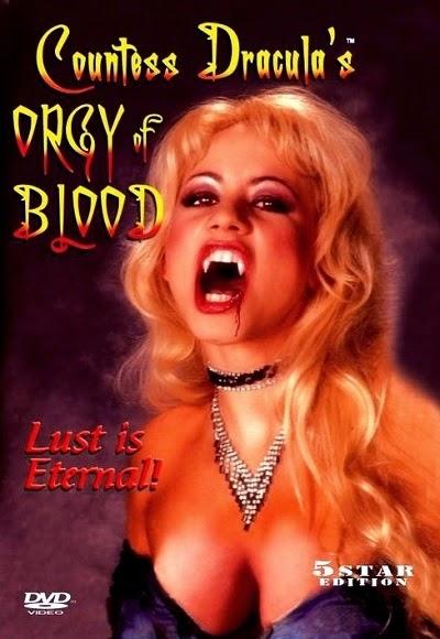 Countess Draculas Orgy of Blood (2004)