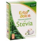 100 édulcorants Erba Dolce Stevia !