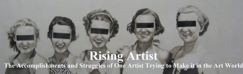 Rising Artist