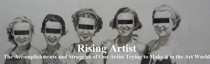 Rising Artist