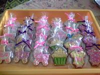 Fancy Cookies - Wanda, KL