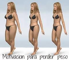 motivacion para perder peso