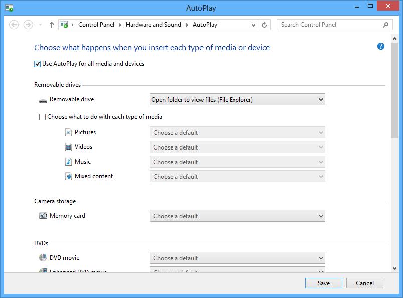 Cara Nonaktifkan Autorun Pada Windows