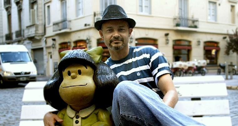 Una cita con Mafalda