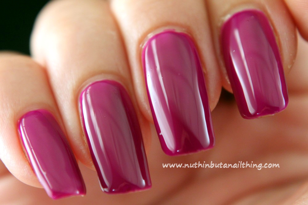 nuthin\' but a nail thing: Maybelline Color Show Neon Collection Swatches