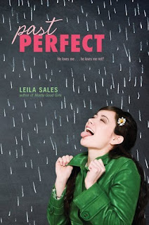 Past Review: Past Perfect by Leila Sales